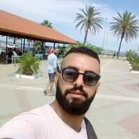 benamara ali amine, 30 лет, Близнецы, Алжир