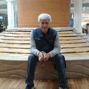Начать знакомство с пользователем Марк 58 лет (Рыбы) в Нант