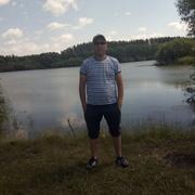 Начать знакомство с пользователем Александр 37 лет (Рыбы) в Большом Нагаткино