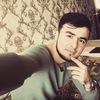 S-A-M-A-R, 21, г.Иркутск