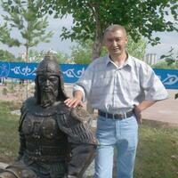 Бек, 49 лет, Лев, Астана