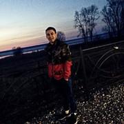 Алексей Дегтярев 23 года (Дева) Галич