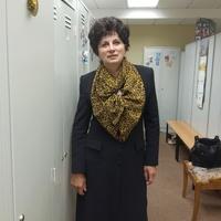 ЕЛЕНА, 60 лет, Козерог, Москва