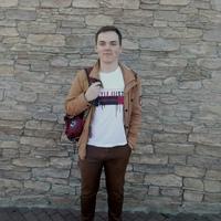 Виктор Ульянов, 21 год, Овен, Витебск