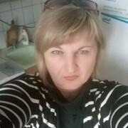 Наталья, 47 лет, Водолей