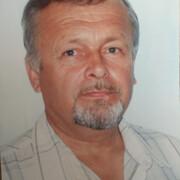 Володимир 70 лет (Козерог) Переяслав-Хмельницкий