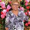 АннА, 62, г.Елец