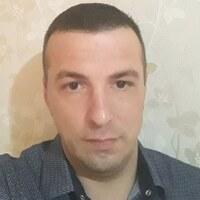 Ильхам Гиясов, 37 лет, Скорпион, Волгоград