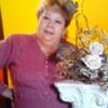 лариса, 57, г.Асбест