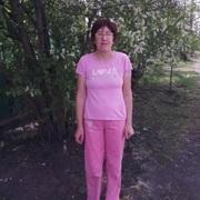 Людмила Рачева 59 Черногорск