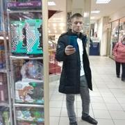 Александр Кауров 29 Москва