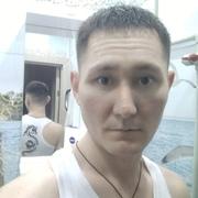 Ринат Махметов 31 Степногорск