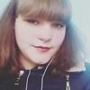 Anya Shevchenko, 20, Slavutych