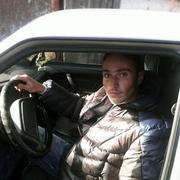 Ruslan 29 лет (Весы) Мантурово