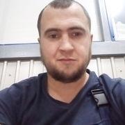 Евгений 33 Салехард