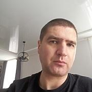 Виктор 40 лет (Рак) хочет познакомиться в Жироне