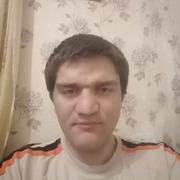 Пётр 30 Новокубанск