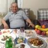 Бабаджан, 60, г.Стамбул