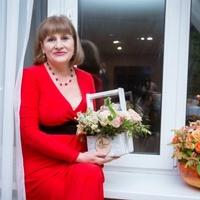 Светлана, 61 год, Скорпион, Москва