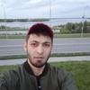 Виталий, 26, г.Нефтеюганск