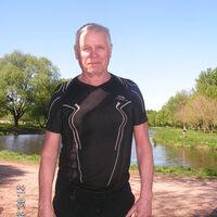Александр, 64 года, Стрелец, Санкт-Петербург