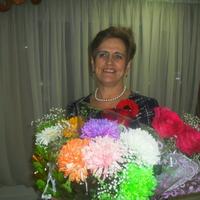 Тамара, 68 лет, Козерог, Тулун