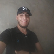 Azzedine 34 Алжир