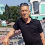 Владимир 53 Новосибирск