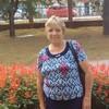 Наталья, 63, г.Тихвин
