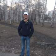 Сергей 46 Новокузнецк