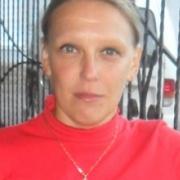 ЛЕНА 41 год (Скорпион) Прилуки