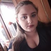 Дарья 20 Губкин