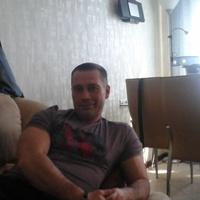 Дмитрий, 44 года, Водолей, Москва
