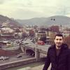 Мистер X, 26, г.Баку