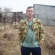 Александр Карачун 36 Чернышковский