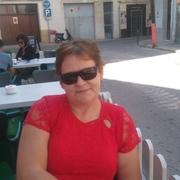 Valentina rotaru 55 Кастельон-де-ла-Плана
