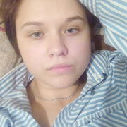 Елизавета, 24 года, Козерог
