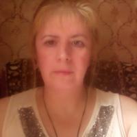 Галина, 51 год, Козерог, Москва