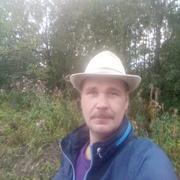 Евгений Тарасов 52 Петрозаводск