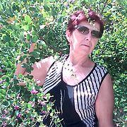 Валентина 60 Лесозаводск
