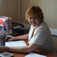 Альбина, 52 года, Телец, Оренбург
