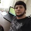 орхан, 21, г.Екатеринбург