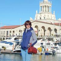 Елена, 46 лет, Весы, Анапа