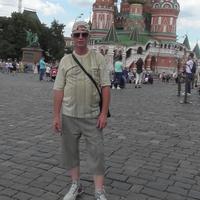 Александр, 64 года, Телец, Владимир