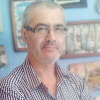 Владимир, 58 лет, Близнецы, Томск