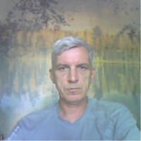 николай, 60 лет, Рак, Каменское