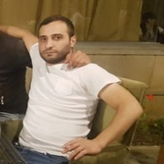 Руслан 28 Баку