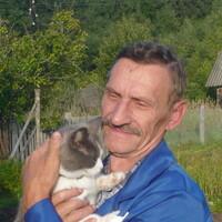 anatolii, 67 лет, Водолей, Санкт-Петербург