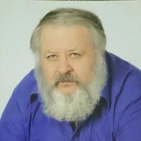 Орлов Юрий Дмитриевич, 65 лет, Козерог, Ангарск