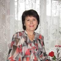 Елена, 57 лет, Скорпион, Киев
